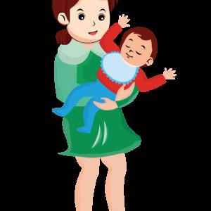 Kindergärtnerin