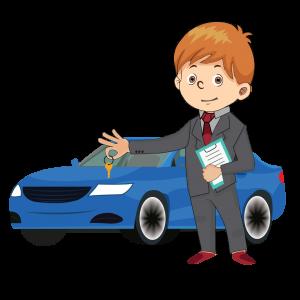 Automobilkaufmann Automobilkauffrau
